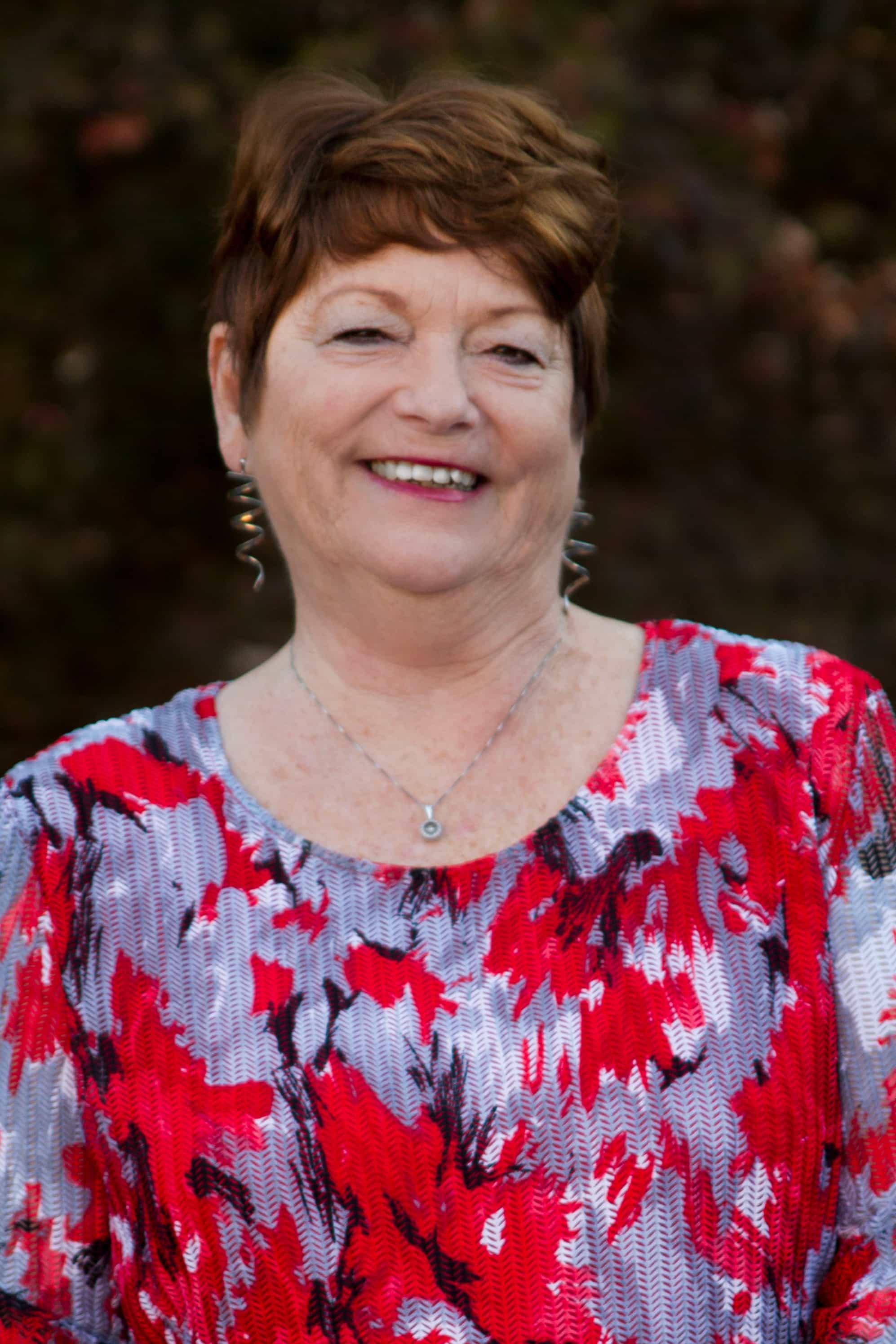 Linda-Carr